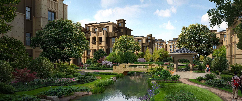 百家湖别墅设计方案 - 南京致存景观工程有限公司